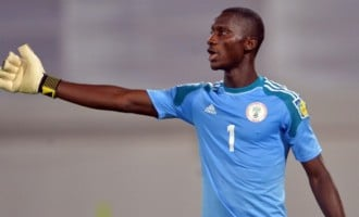 No automatic shirt for Alampasu in Flying Eagles, says Garba