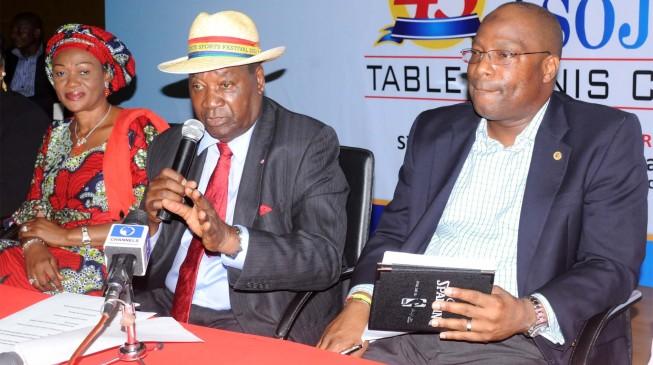 Tennis federations mourn Okoya-Thomas