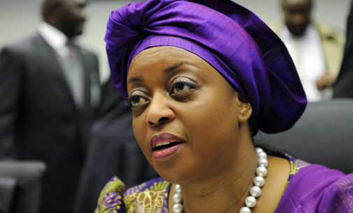 Court refuses to issue warrant for Diezani's arrest