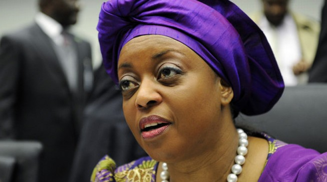 Diezani: I never stole one kobo from oil money