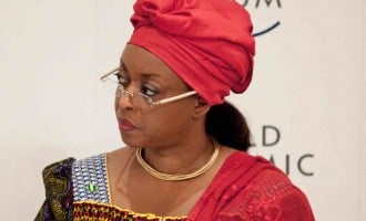 EFCC 'seizes' over 20 houses from Diezani, five from Fayose, Dasuki
