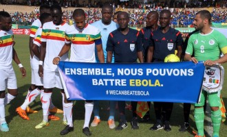 AU hails successful Ebola-free AFCON