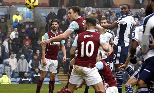 Ideye an injury concern for Palace clash
