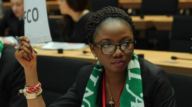 Nigerian youths set out to define UN post-2015 goals