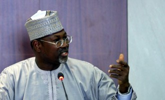 Jega: Some lecturers in Kano conspired with politicians during the elections
