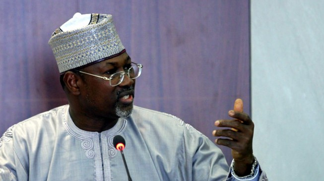 Some lecturers in Kano conspired with politicians during the elections -Jega