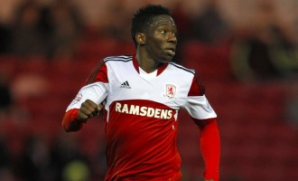 Omeruo targets automatic promotion with Boro