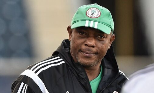The year 'King Keshi' died…