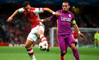UCL PREVIEW: 'Easy' is a word you have to ban in the Champions League, says Wenger