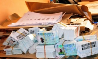 INEC: Over 5.5 million PVCs collected in Lagos