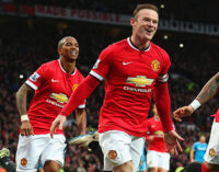 BPL REVIEW: Rooney double seals win for United