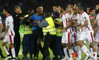 Tunisia apologise to CAF, avoid 2017 AFCON ban