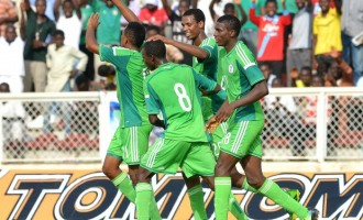 Flying Eagles held by Black Satellites
