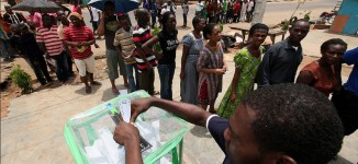 UNESCO-funded study predicts low youth turn out for elections