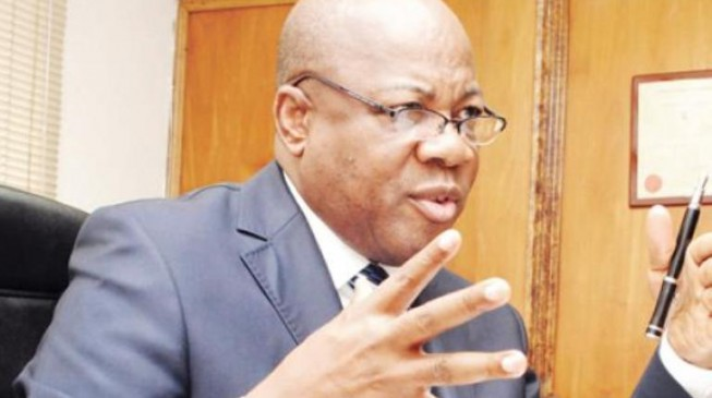 Image result for Agbakoba Speaks On CCT's Order To Arrest Onnoghen