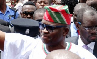 Fayose: APC lawmakers were with me and 'I did the needful'