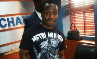 Brymo: Nothing can make me return to chocolate city
