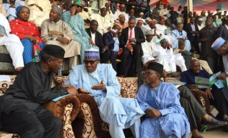 Don't allow PDP survive another four years, APC urges voters