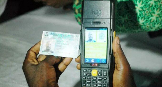 Buhari not opposed to card reader, says Garba Shehu