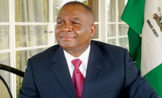 Nnamani to face N5bn corruption suit alone