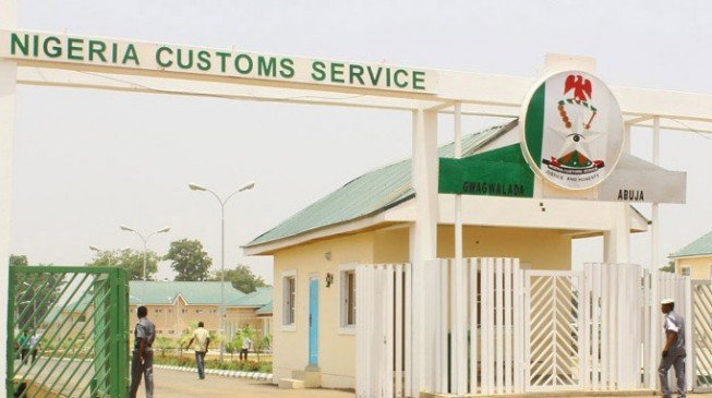 UNDERCOVER INVESTIGATION: Nigeria's 'Customs of corruption, bribery and forgery'