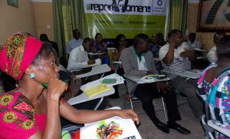 32 journalists get Soyinka grant