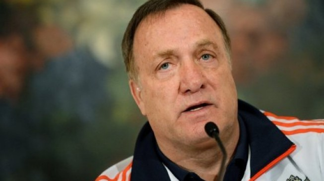 Black Cats appoint Advocaat