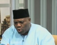 EFCC files 59-count money laundering charge against Okupe
