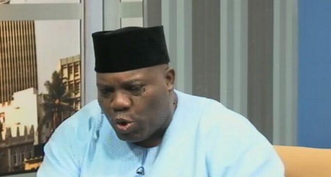 Okupe: I used N10m out of Dasuki's N100m to furnish my apartment