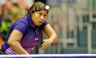 Lagos ITTF World Tour: Offiong hopes for better returns