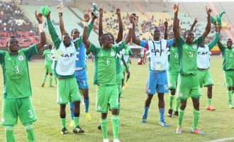 Flying Eagles claim 7th AYC title