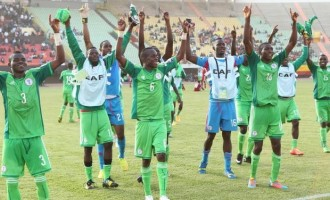 Brazil doesn't bother me at all, says Flying Eagles coach