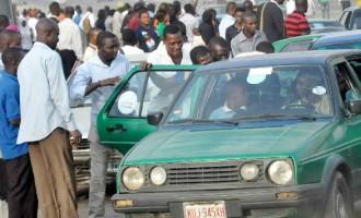 Okonjo-Iweala sure fuel queues would end 'very soon'
