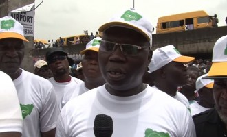 Don't use force on militants, how many people will you fight? Gani Adams asks Buhari