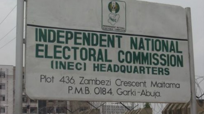 INEC: That results were transmitted to server is the century's greatest lie