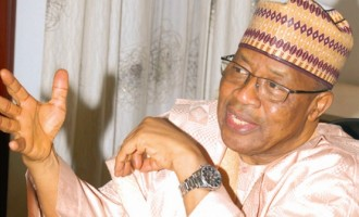 Will IBB break his silence now?