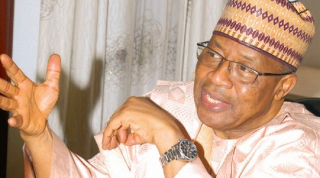 Congratulations, IBB. But the real Nigerians will always 'look down' on you