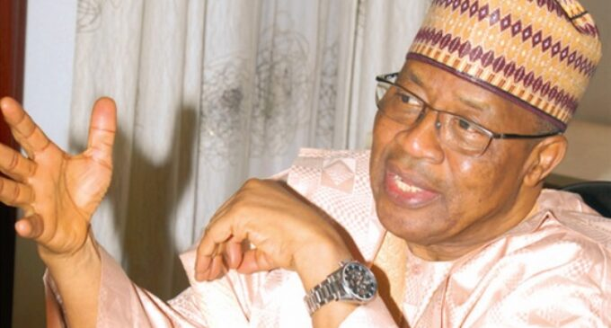Babangida asks Nigerians to vote out Buhari in 2019 (READ FULL TEXT)