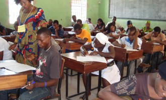JAMB: No difference in 2016 admission process except post-UTME test