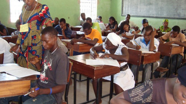 FG slashes cost of JAMB, NECO forms