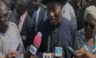 UPDATED: GEJ not accredited by 4 card readers