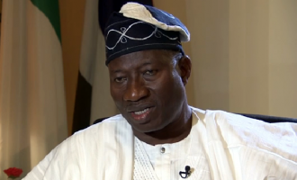I had a very good economic team, says Jonathan