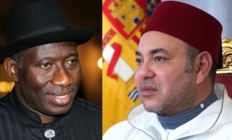 Wali: Jonathan won't apologise for Morocco row
