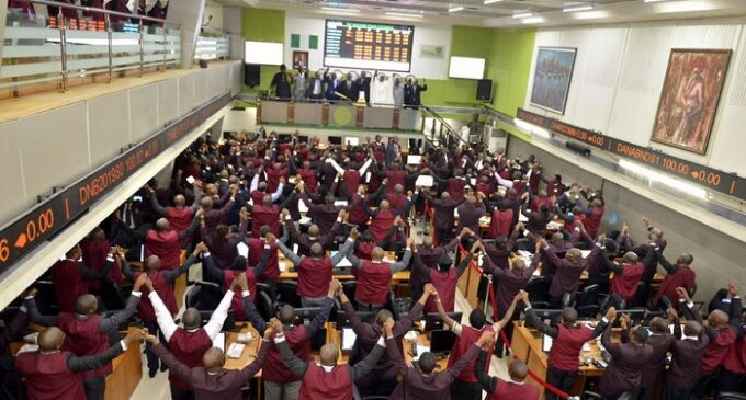 NSE ranked world's best-performing stock market in 2020