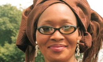 'This woman is sick as sick' — Twitter attacks on Kemi Olunloyo over 'death in Aso Rock' claim