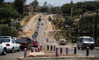 Investors 'taking the Kenya route' out of Nigeria