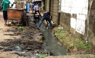 Lagos appeals ban on restriction of movement during sanitation