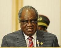 Namibia president wins $5m Mo Ibrahim Prize