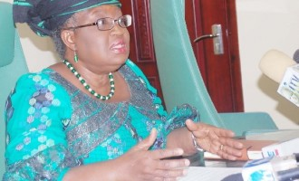 Okonjo-Iweala: Forecast oil prices at your own risk