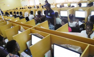 JAMB releases results of mock UTME